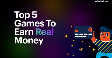games to earn real money