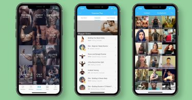 Best 5 Health & Fitness Apps Of 2021