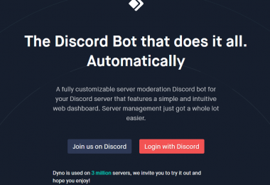 How to Add Dyno Bot to Discord